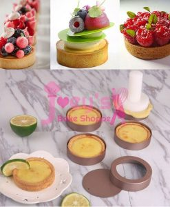 Tart Molds & Tools